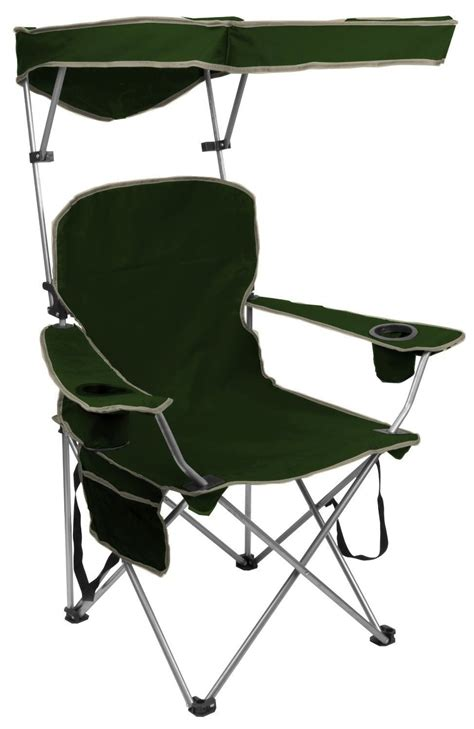 folding chair with shade folding chair bag cing c chairs tents canopy
