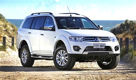 mitsubishi suv mitsubishi challenger 4wd only for simplified suv range