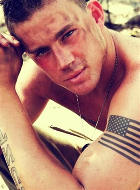 channing tatum tattoos 35 american flag tattoos and designs
