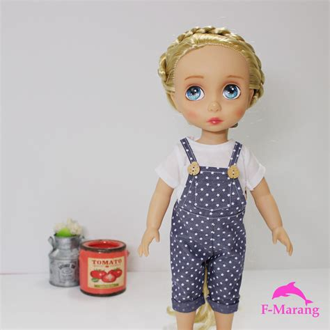 Baby Doll Denim Biru Tua disney baby doll clothes clothing print collection princess 16 pt01 ebay