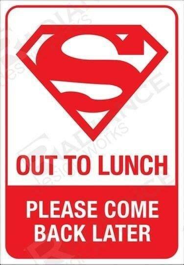 cute lunch break signs wallpapers