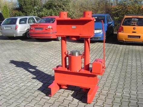 Werkstattausrüstung by Hydraulik Werkstattpresse In Achern Kfz Werkzeug
