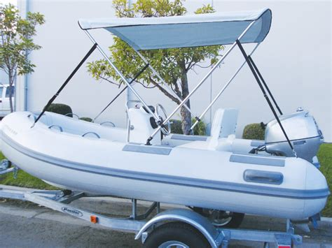 inflatable boat bimini inflatable boat bimini tops and boat covers coverquest