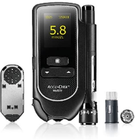 Accu Mobil Merk Ns bol accu chek mobile meter