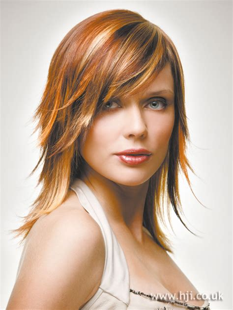 haircuts and highlights near me hairstyles for redheads with highlights 2005 highlights