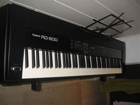Keyboard Roland Rd 600 roland rd 600 image 189764 audiofanzine