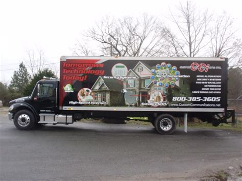 boat wraps raleigh nc raleigh truck wrap trailer wrap cranky creative