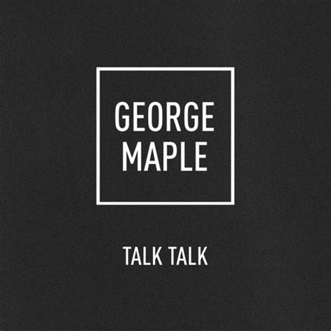 Vacant Space George Maple Vinyl - george maple talk talk by future classic free