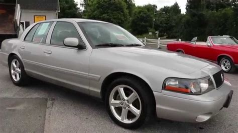 how does cars work 2004 mercury marauder navigation system sold 2004 mercury marauder for sale rare silver low miles new tires brakes beautiful car
