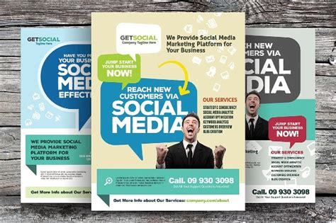 best 25 marketing flyers ideas on pinterest corporate flyer