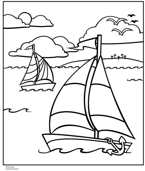 summer coloring sheets 1000 ideas about summer coloring pages on