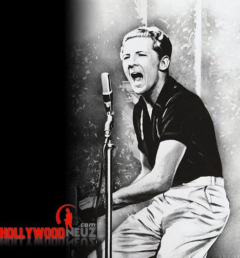 biography movie about singer jerry lee lewis profile biography pictures news