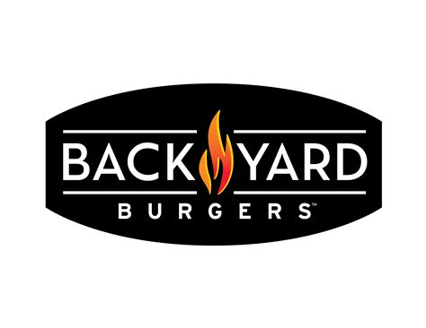 Backyard Burger Logo by Show Your Nashville Education Foundation