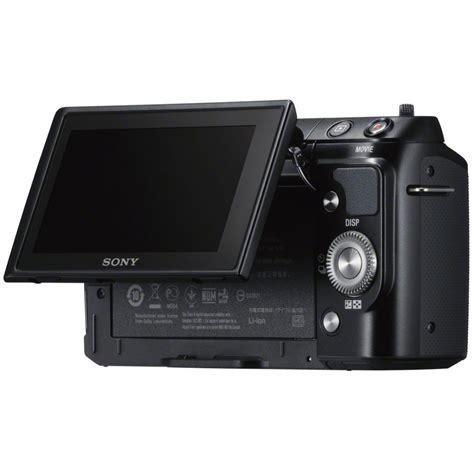 Lu Projector Vario sony nex f3 objectif 18 55 mm appareil photo hybride