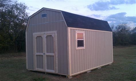 Better Built Sheds by Better Built About Us