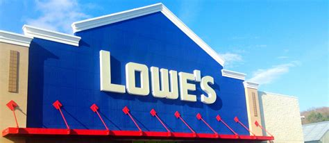 lowe s home improvement center lowes store lowe s logo l
