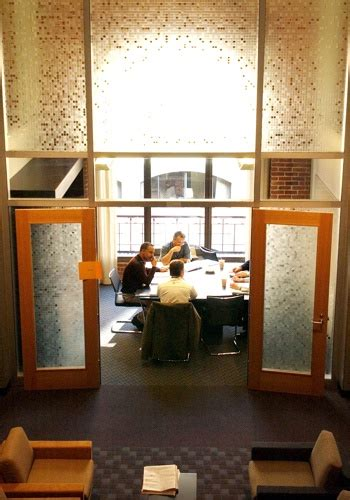 Most Expensive Executive Mba Programs by Study Room At Wharton West San Francisco