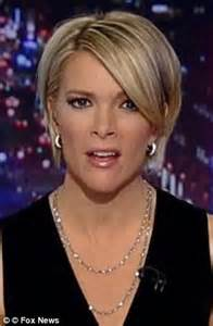 hair style how to cut megan kelly new short hair megyn kelly reveals she cut her long blonde hair during