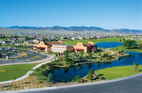 Cypress Point   New Homes for Sale Dayton, NV