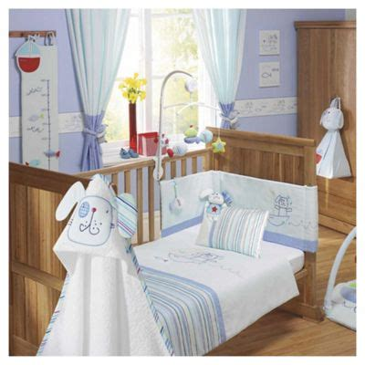 buy lollipop fish and chips nursery bedding set cot cot bed from our all baby toddler