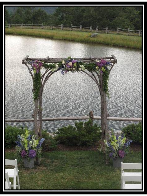 best 25 rustic arbor ideas on arbors arbor ideas and rustic wedding arches