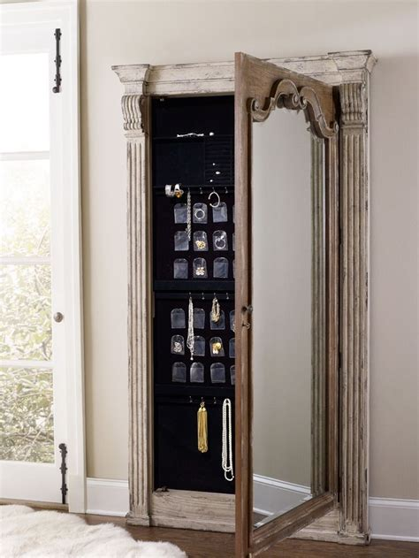 mirror and jewelry cabinet 25 best jewelry armoire ideas on jewelry