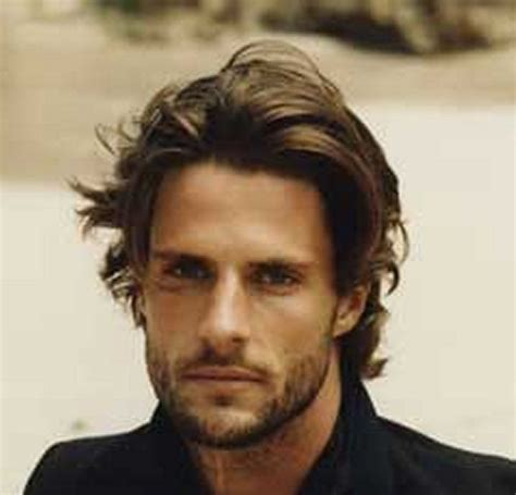Hairstyles For Guys With Medium Hair Length by 25 Best Ideas About Mens Medium Length Hairstyles On