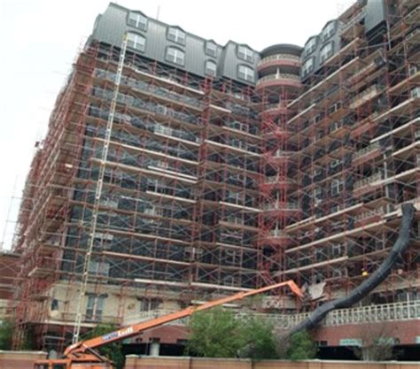 lambeth house new orleans chamberlin undertakes major condominium restoration in new orleans