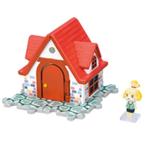 animal crossing new leaf house designs custom idea animal crossing house with nfc reader inside amiibo