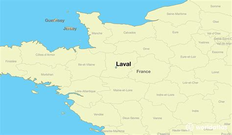 The Lava L In The World by Where Is Laval Where Is Laval Located