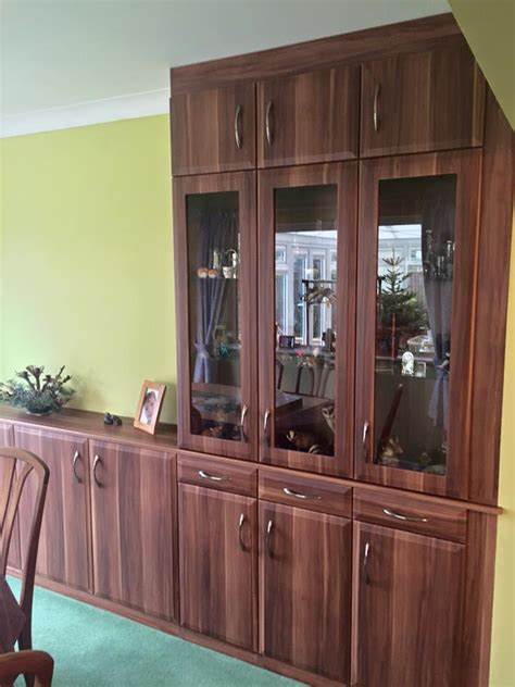 Living Room Fitted Furniture Fitted Living Room Furniture Study Storage Custom Creations