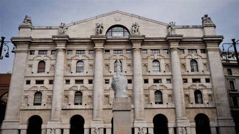 tutte le banche italiane stress test sulle banche tutte promosse le italiane