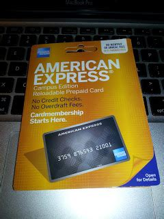 Register American Express Prepaid Gift Card - american express reloadable prepaid cards chasing the points