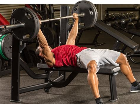 increasing bench how wide should your bench press grip be