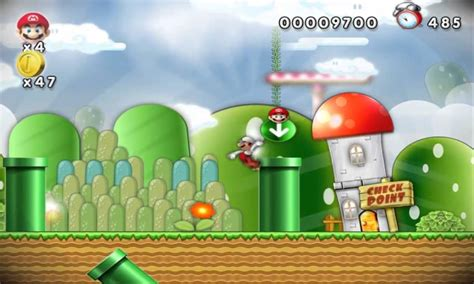 mario forever super mario forever pc game free download direct link
