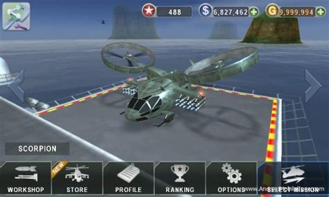 game android gunship battle mod gunship battle helicopter 3d 1 5 0 mod apk free shopping