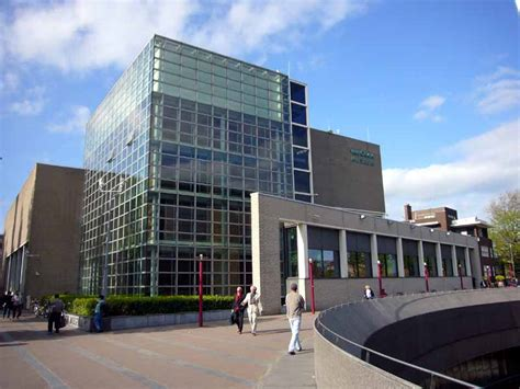 museum amsterdam netherlands visit museums and exhibitions van gogh museum review