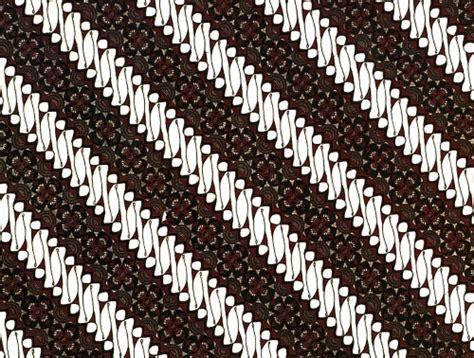 Kain Batik Tulis Keraton selamat hari batik nasional ini 10 trend motif batik