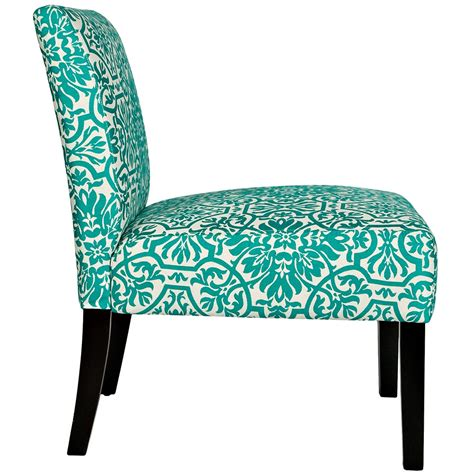 Aqua Accent Chair Turquoise Accent Chair Decor Ideasdecor Ideas