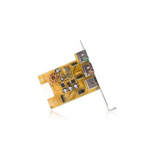 porte usb alimentate scheda adattatore powered usb 12v 24v a 2 porte schede e