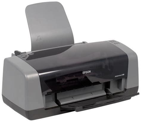 Printer Epson Stylus C45 epson stylus