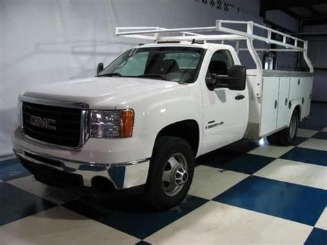 gmc accessories searcy buy used white crew cab 1 owner warranty financing duramax