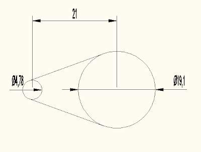 cadenas y catarinas diseño impulsores de cadenas ejemplo de impulsores de cadenas