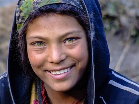 Green Eyed by Green Eyed From Nepal