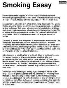 How To Quit Essay by Persuasive Essay Cam3141