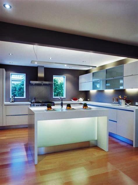 modern kitchen design trends popular spacious modern kitchen design trends interior