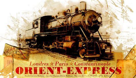express de l orient express un voyage de l 233 gende planete3w