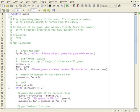 format file matlab matlab patch function exle