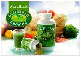 Pelangsing Herbal Organik 46873 melilea gfo pelangsing herbal alami obat herbal