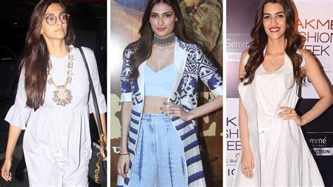 best dressed this week athiya shetty and sonam kapoor